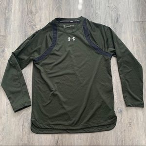 Under Armour Long Sleeve Running Top